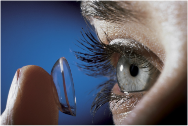 contact lens fitting Port Chester Eye Care